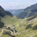Droga w górach