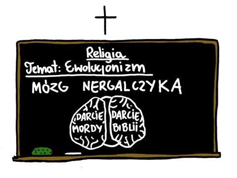 Nergalczyk