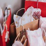 Torby i prezenty na święta