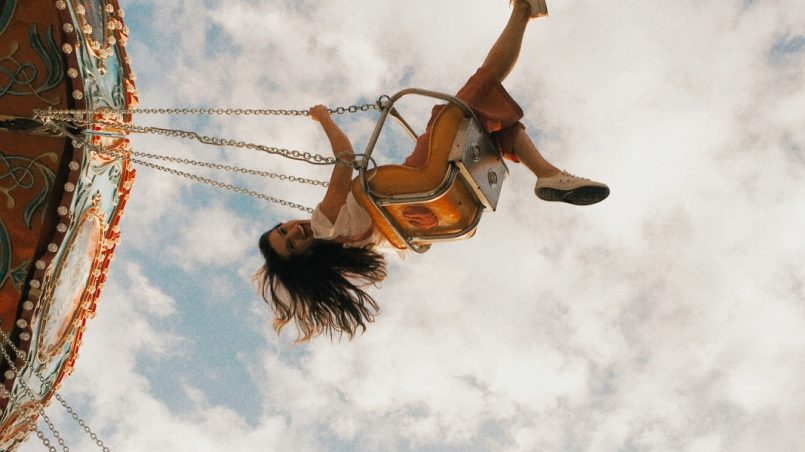 lataj wysoko
