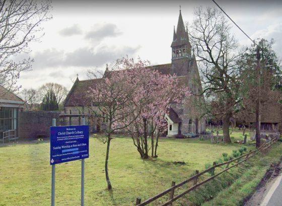 Kościół, który wstydzi się Boga